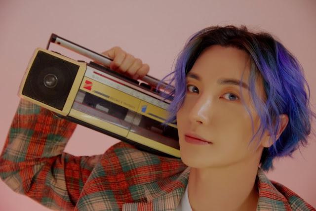 Biodata, Profil, dan Fakta Leeteuk Super Junior