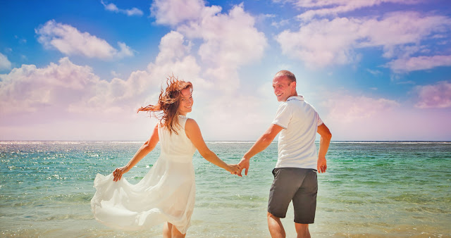 Bali Honeymoon Package from India