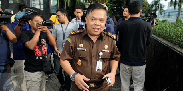 Negara Rugi Rp 151 M, Kejati Sultra Terus Proses PT Tosihda Indonesia