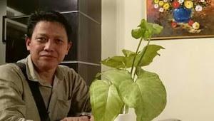 Sekjen DPP AMMNI Ucapkan Selamat Kepada Komjen Listyo Sigit Prabowo Calon Tunggal Kapolri yang Baru