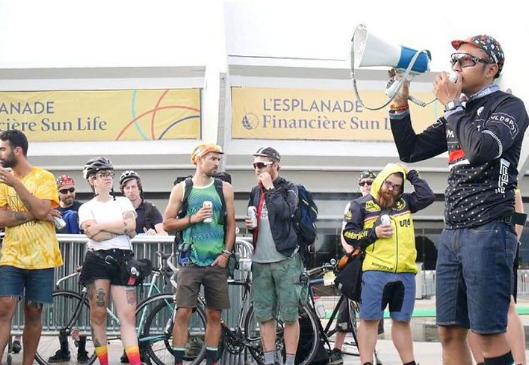 AGEN  BOLA - Indonesia Jadi Juara Dunia Kurir Sepeda