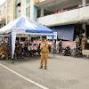 PKL Ex Kebakaran Dipindahkan, Pemkot Bangun 100 Lapak