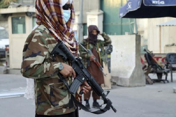 Les talibans demandent à la France de rouvrir son ambassade en Afghanistan