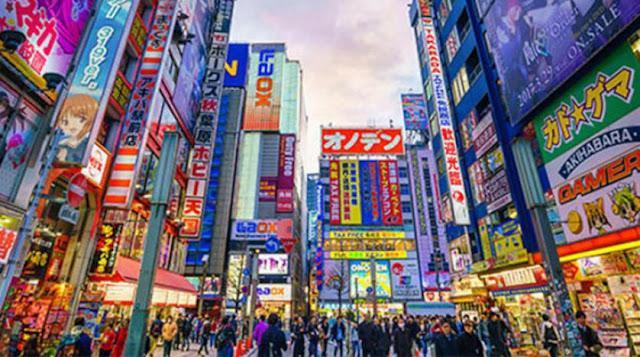 لكل الطلاب العرب هاهي منحة الحكومية اليابانية 2020 الممولة بالكامل لدراسة البكالوريوس والماجستير والدكتوراه تعود مجددا