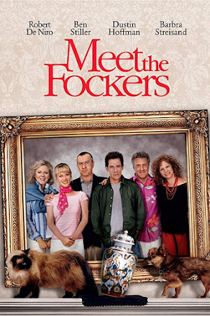 Poster Of Meet the Fockers 2004 In Hindi Bluray 720P Free Download