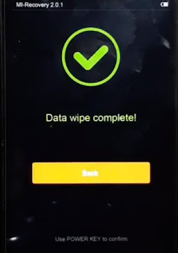 Mi Phone Ka Lock Kaise Tode