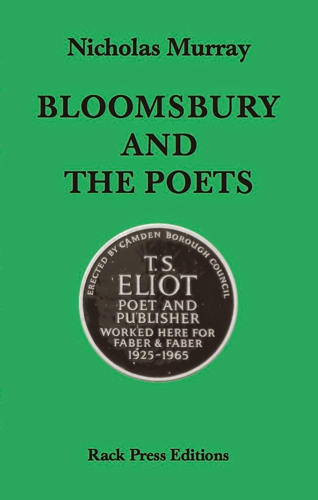 Bloomsbury and the Poets