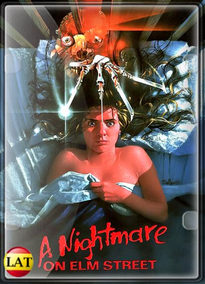 Pesadilla en la Calle del Infierno (1984) DVDRIP LATINO