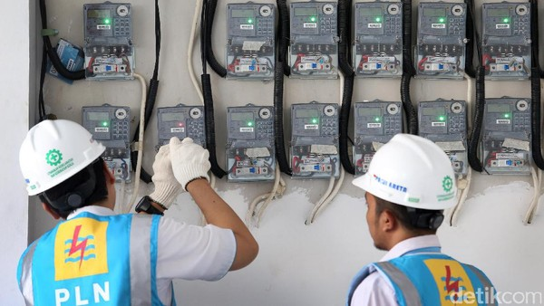 Utang PLN Bengkak Jadi Rp 500 T, Gara-gara Proyek 35.000 MW?