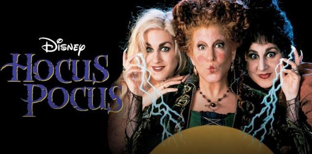 Confirman secuela de la película Hocus Pocus con el elenco original