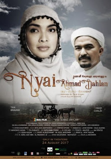 Download Film Nyai Ahmad Dahlan (2017) WEB-DL