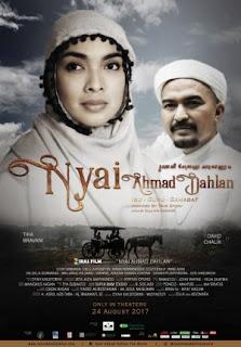 Nyai Ahmad Dahlan ( 2017 )