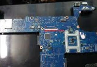 HP EliteBook 8470p Mainboard 6050A2466401-MB-A04 PCH SLJ8A Laptop Bios
