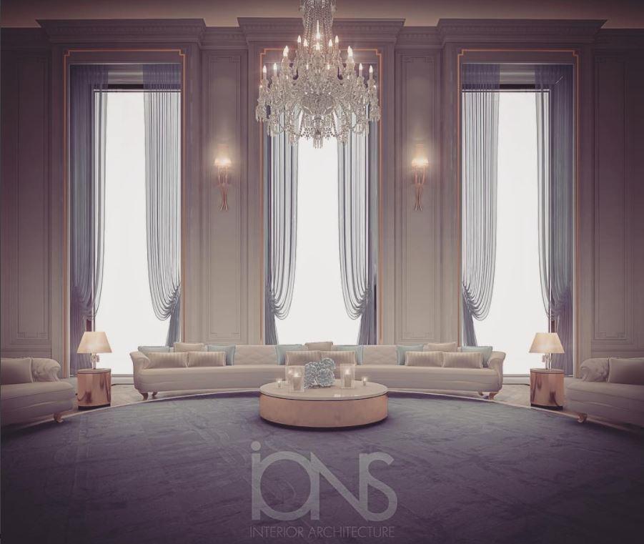 Dubai interior design company interior design ideas for - French interior design companies ...