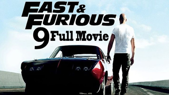 Download Full Hollywood Movie Fast & Furious 9 HD Filmyzilla Tamilrockers