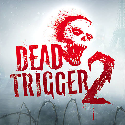 DEAD TRIGGER 2 v1.6.9 Apk