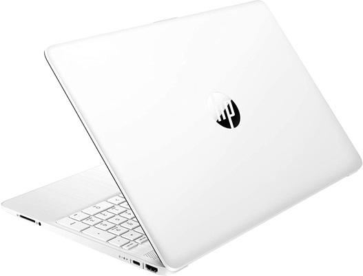 HP 15s-eq1050ns: portátil AMD Ryzen 5, disco SSD y conectividad Wi-Fi 5