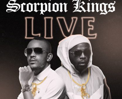 News:J Maphorisa reveals new date for Scorpion Kings Live concert