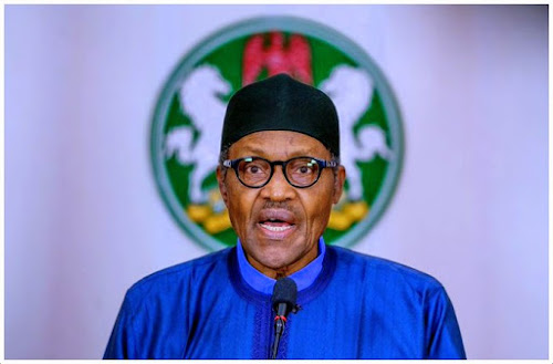 President Buhari Extends COVID-19 Lockdown By Four Weeks