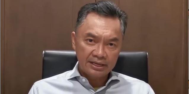 Lapor Mafia Tanah Tapi Diseret Ke Polisi, Dino Patti Djalal: Aneh Tapi Senang