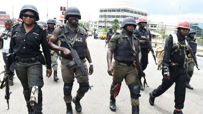 Police deploy 10,000 personnel for Kano LG Poll