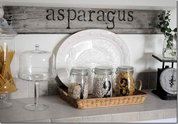 Rustic Wood Signs Decor Ideas