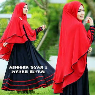 beli Pakaian wanita islami