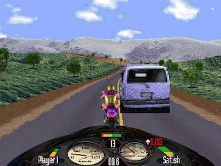 Road Rash Full Game Download