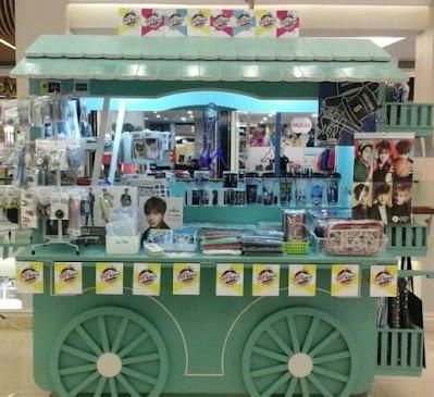 Kpop Store Jakarta Kpopconnection