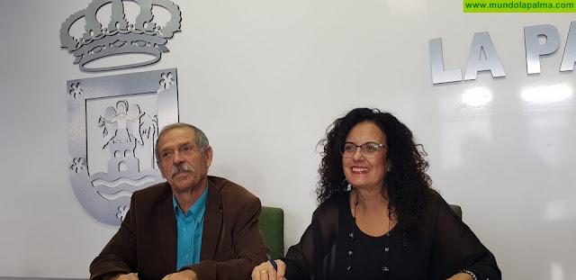 El Cabildo y ADER ponen en marcha el programa La Palma Orgánica