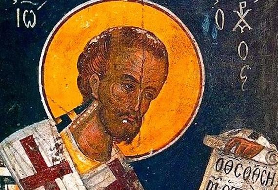 Ζωντανή μετάδοση από τη Ν.Κίο Αργολίδας του  εσπερινού της εορτής της ανακομιδής των Ιερών Λειψάνων του Αγίου Ιωάννου του Χρυσοστόμου (βίντεο)