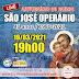 41 anos do bairro São José Operário será homenageado por lideranças de forma on-line
