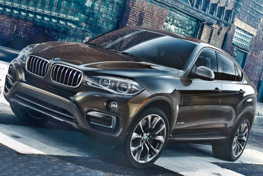 2019 Bmw X6 Specs Release Date And Price Cars Best Redesign