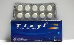 سعر ودواعى إستعمال دواء تيزيل Tizyl للحبل الشوكى