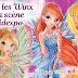 Rejoins les Winx sur la scène de Kidexpo 2018! [France]
