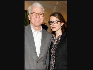 Actor Hollywood Steve Martin Padre