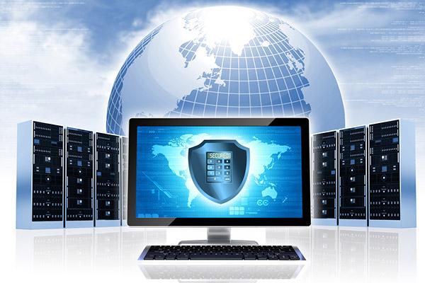 Secure Company Hardware