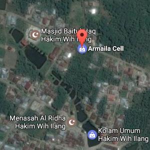 ALAMAT ARMAILA CELL MALIE CUG