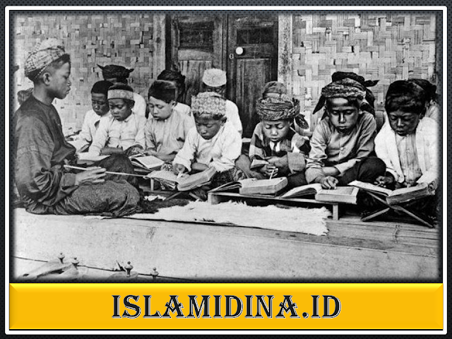 history-of-islam-in-indonesia
