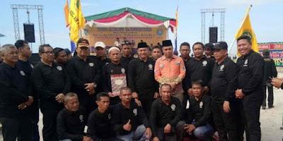 Wujudkan Sinergitas, Kapolres Batubara Gandeng 12 Divisi Gemkara Kecamatan