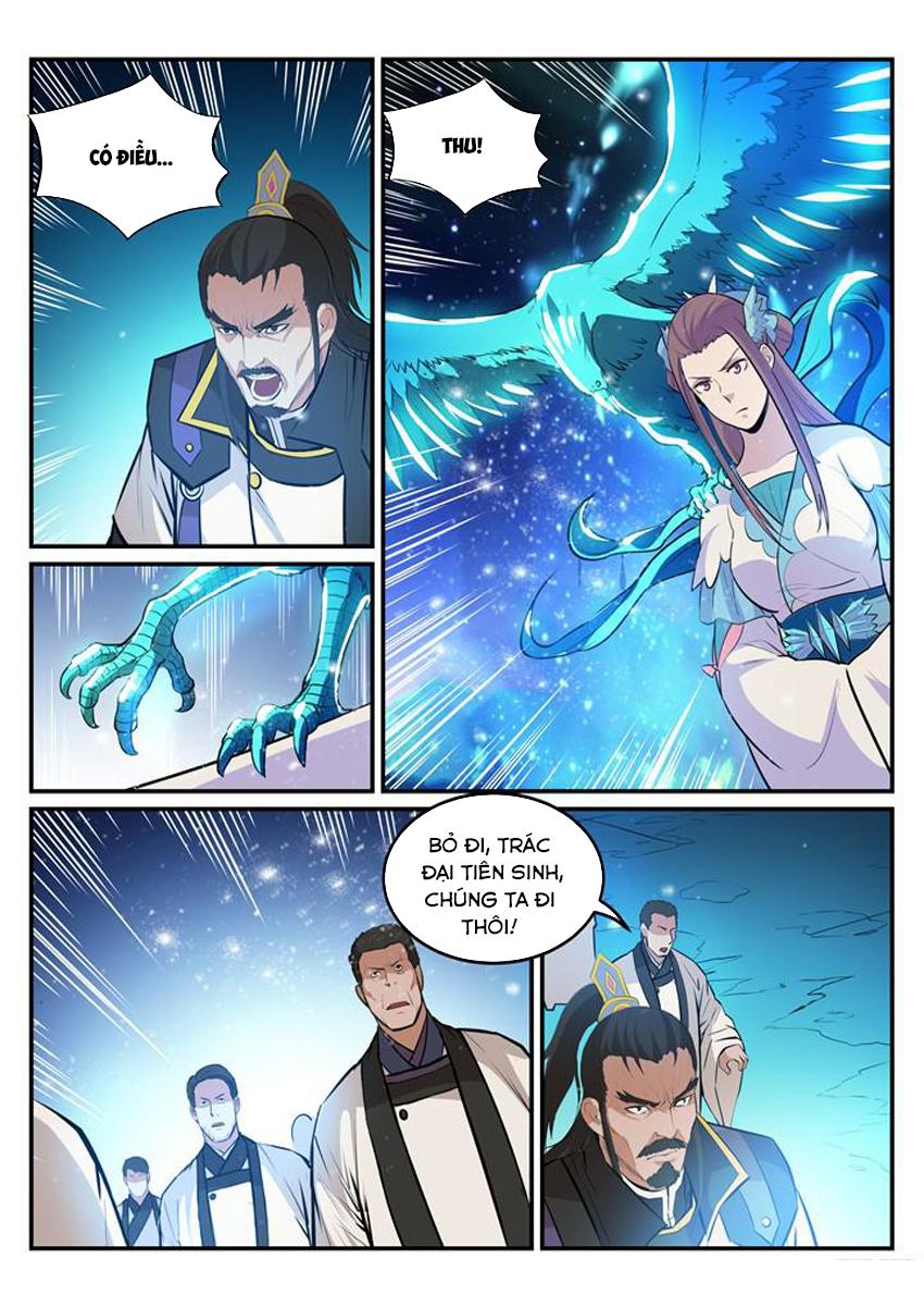 Bách Luyện Thành Thần Chapter 193 trang 13 - CungDocTruyen.com