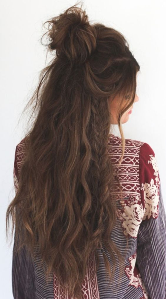 The Secret to Incredible Braided Hairstyles