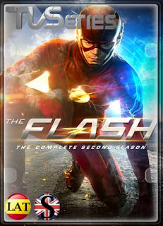 The Flash (Temporada 2) HD 1080P LATINO/INGLES