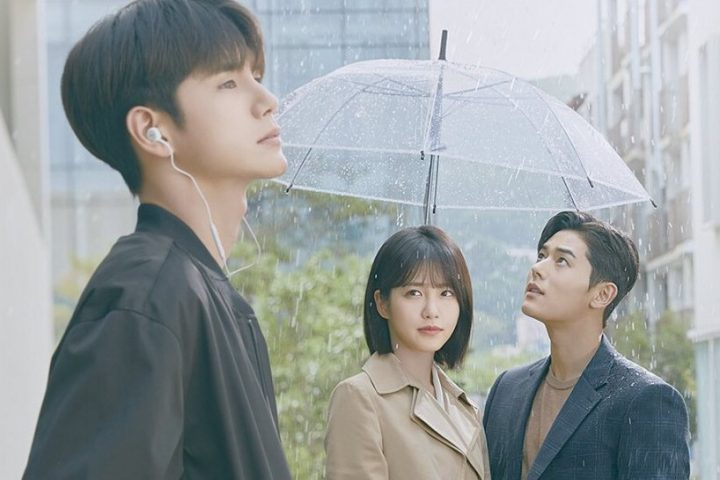 Download Drama Korea More Than Friends Batch Subtitle Indonesia