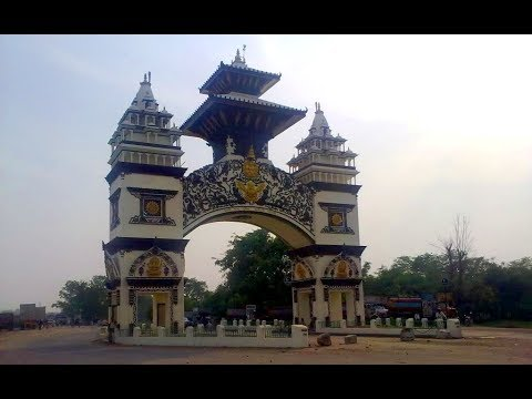 How to Visit Raxaul India to Birgunj Nepal?