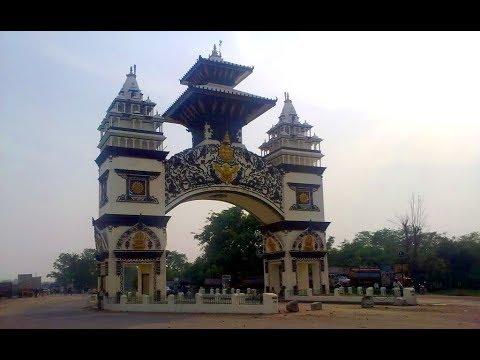 How to Visit Raxaul India to Birgunj Nepal?