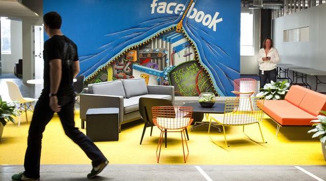 الاتصال الفيسبوك بالبريد الإلكتروني