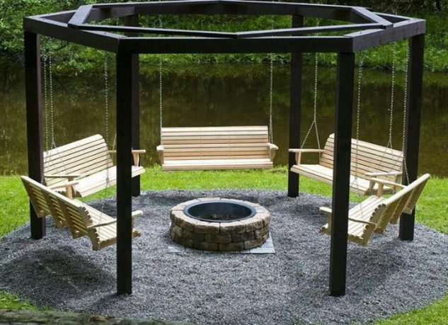 wonder garden furniture for unique garden - Garden Furniture Unusual