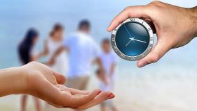 conciliar tempo trabalho família