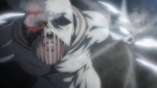 進撃の巨人 九つの巨人 戦鎚の巨人 | Attack on Titan War Hammer Titan | Nine Titan | Hello Anime !